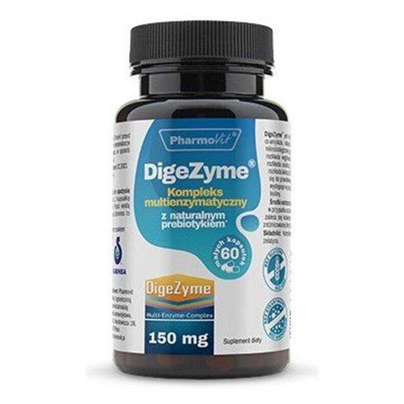Pharmovit Digezyme