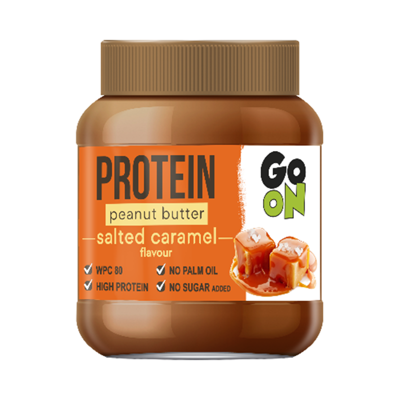 Sante Go On Protein Peanut Butter Salted Caramel