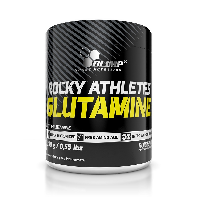 Olimp Rocky Athletes Glutamine