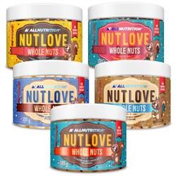 4+1 Gratis Nutlove Wholenuts - Migdały 300g