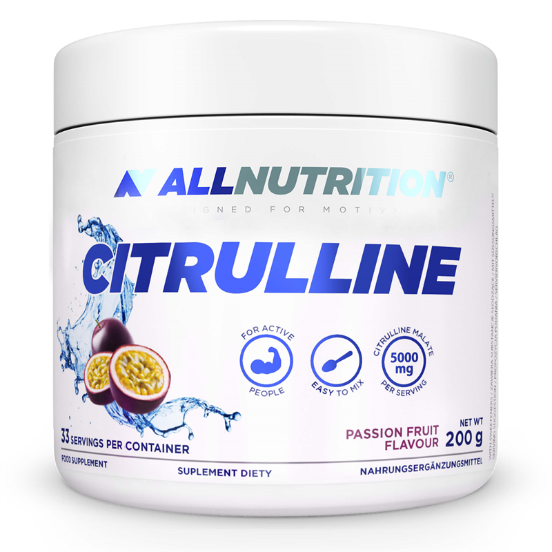 ALLNUTRITION Citrulline