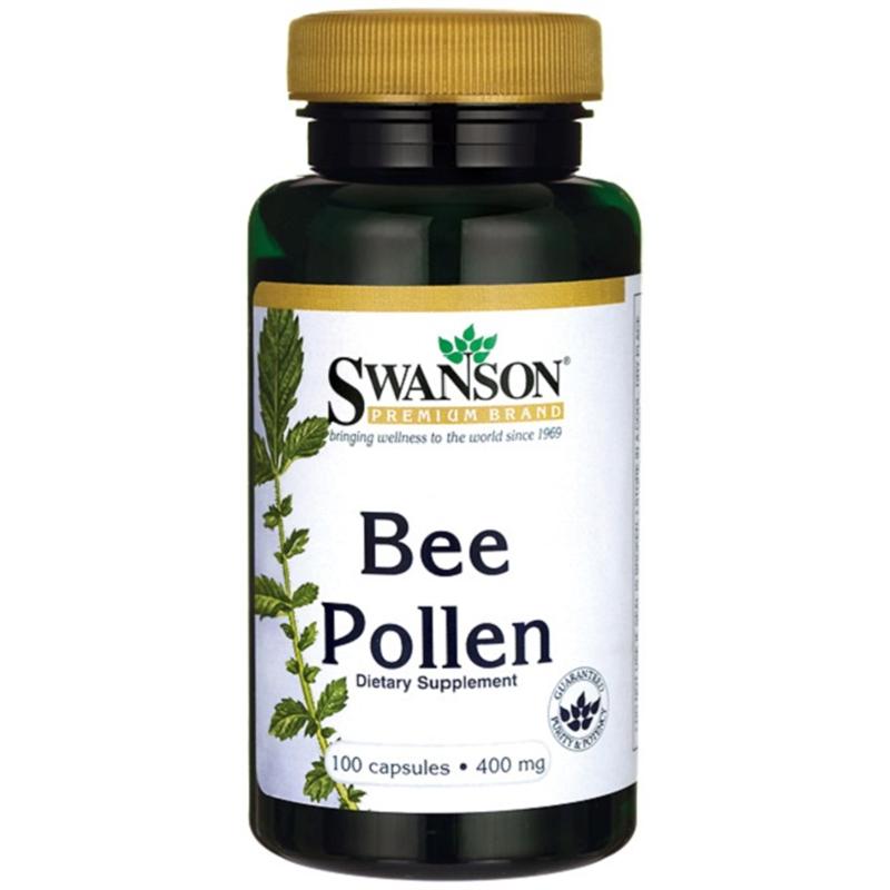 Swanson Bee Pollen