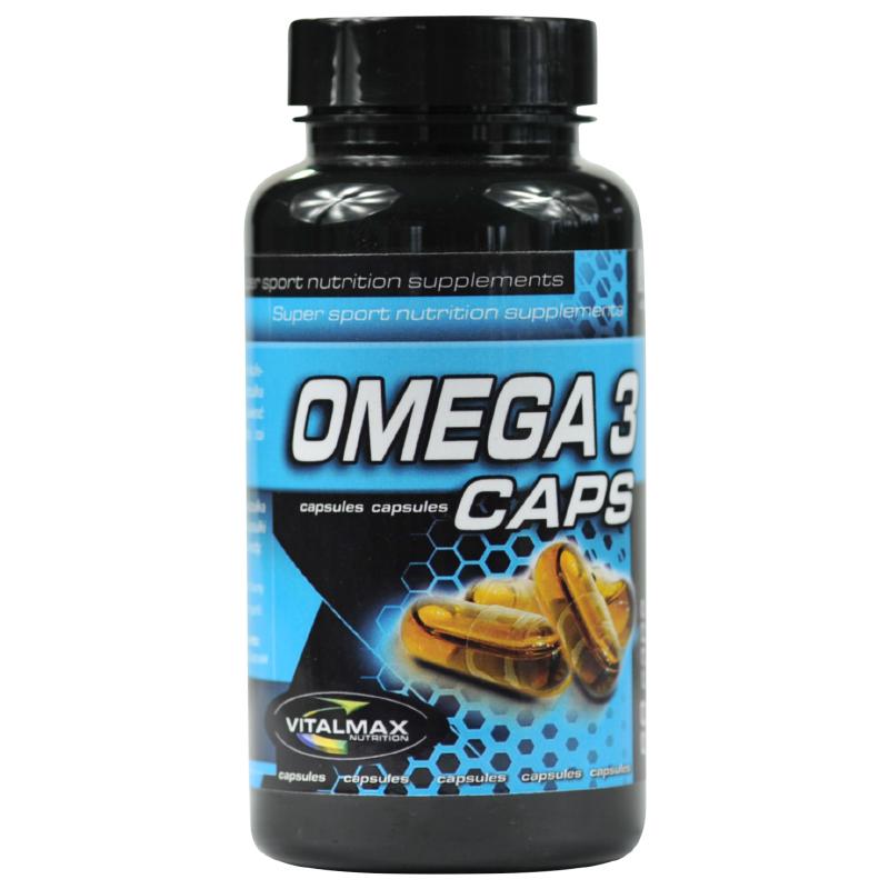 Vitalmax Omega 3 1000 mg