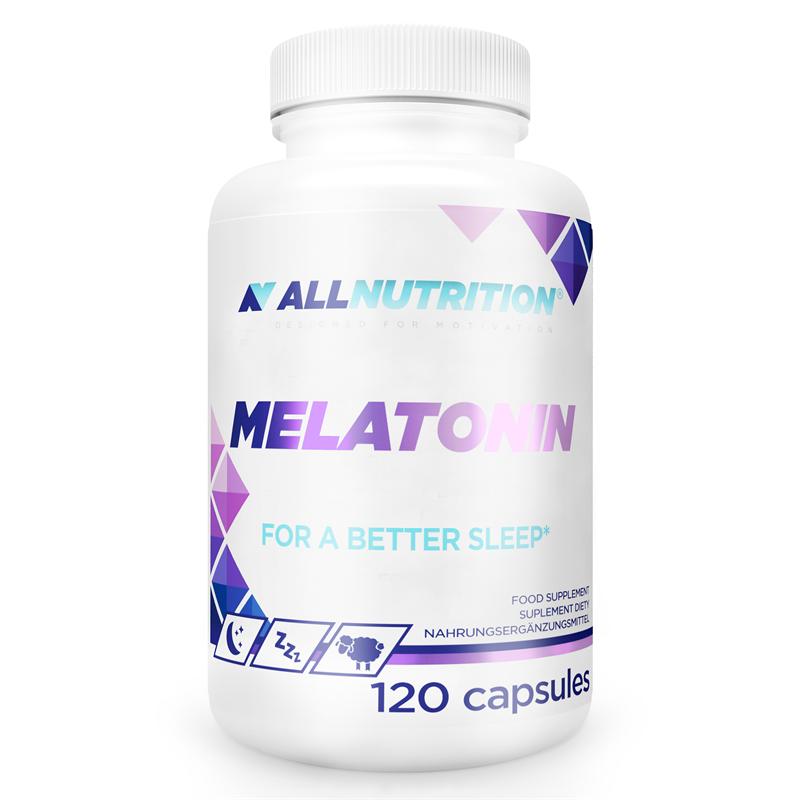 ALLNUTRITION Melatonin