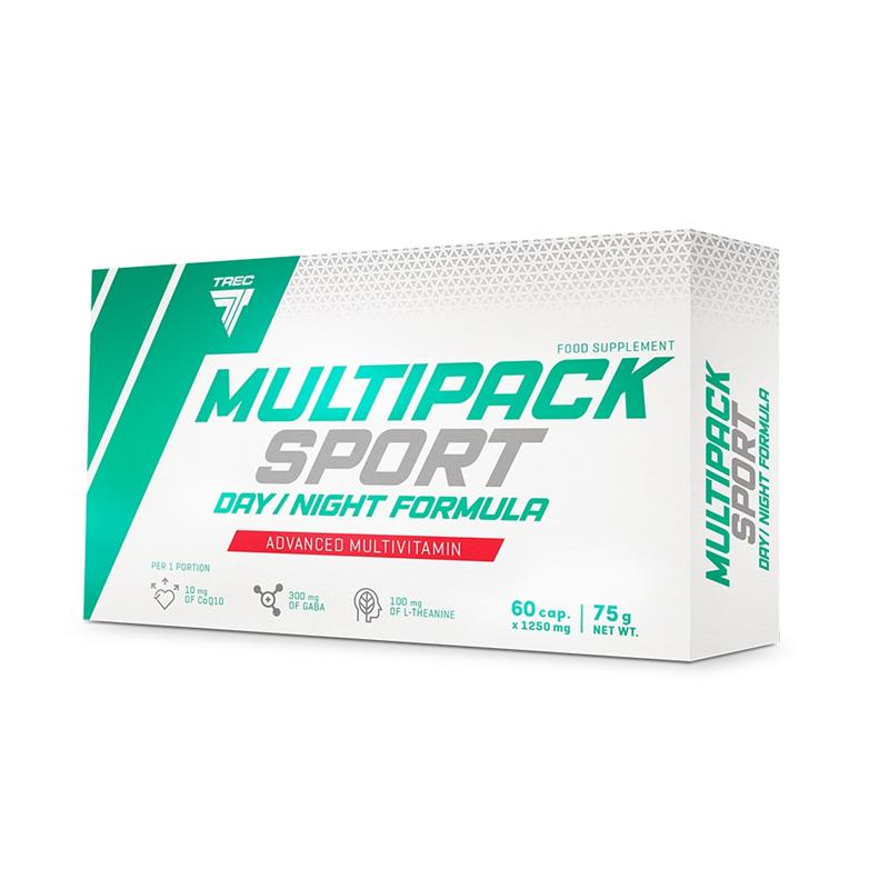 Trec Multipack Sport Day/Night Formuła