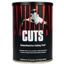 Universal Nutrition Animal Cuts 42 pakiety