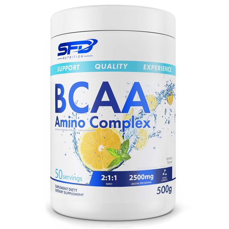SFD NUTRITION BCAA Amino Complex