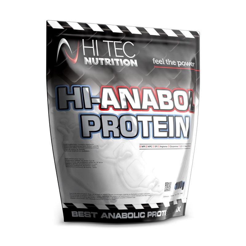Hi-Tec Nutrition HI-Protein