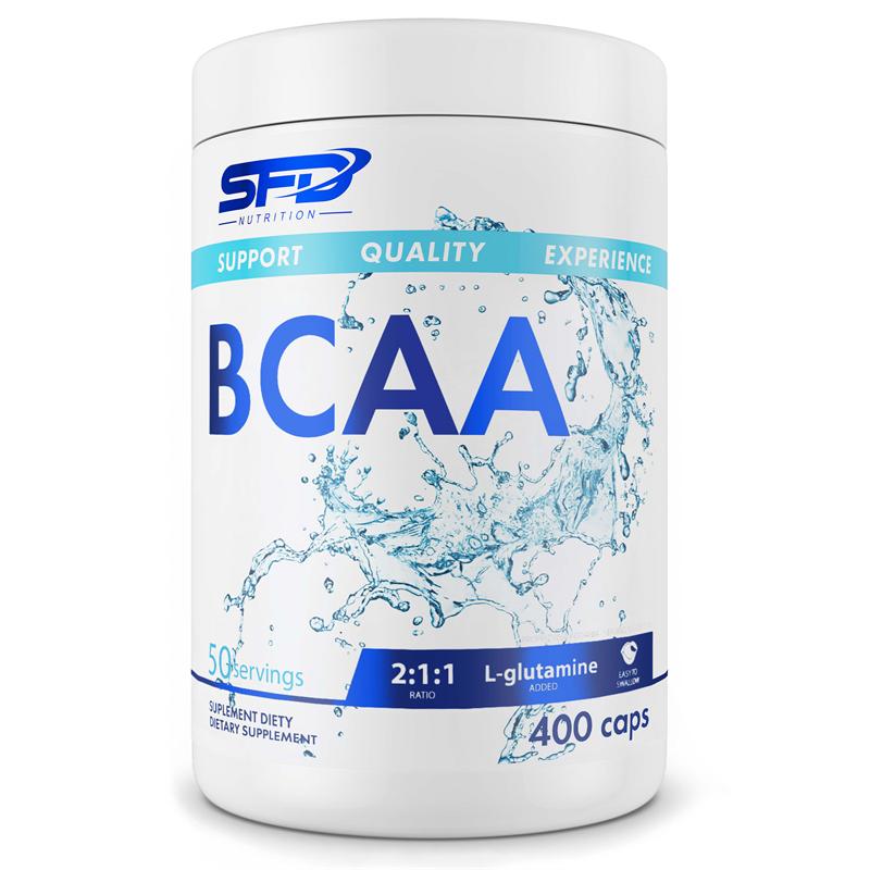 SFD NUTRITION BCAA