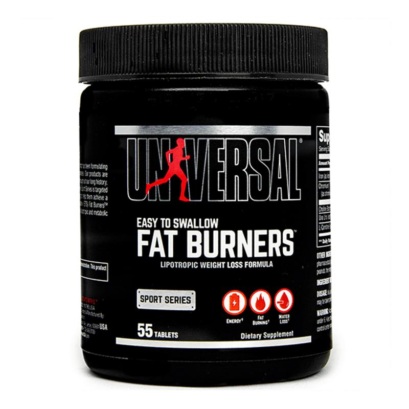 Universal Nutrition Fat Burners