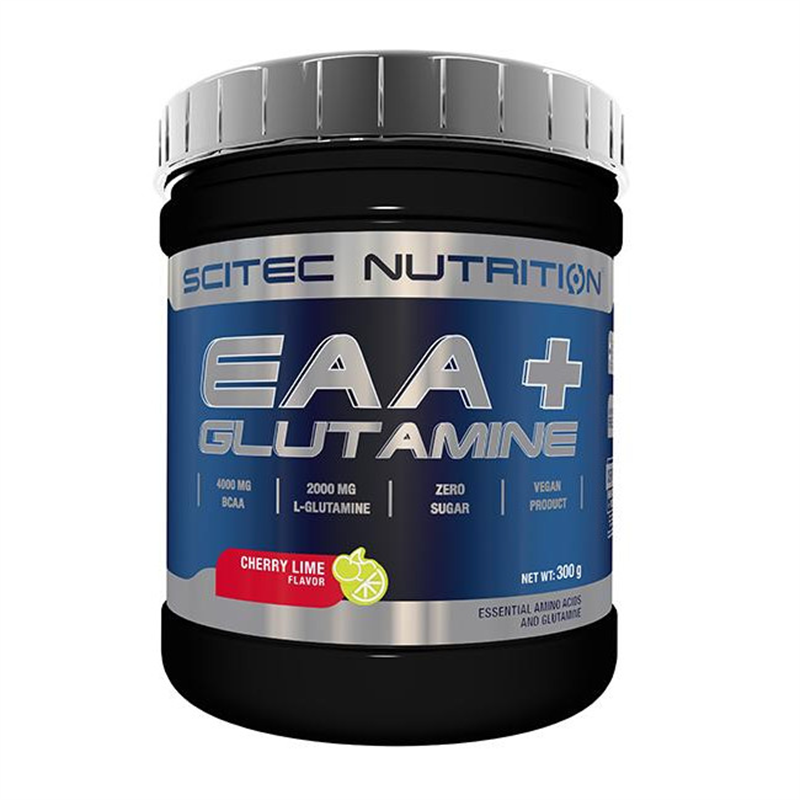 Scitec nutrition EAA+Glutamine