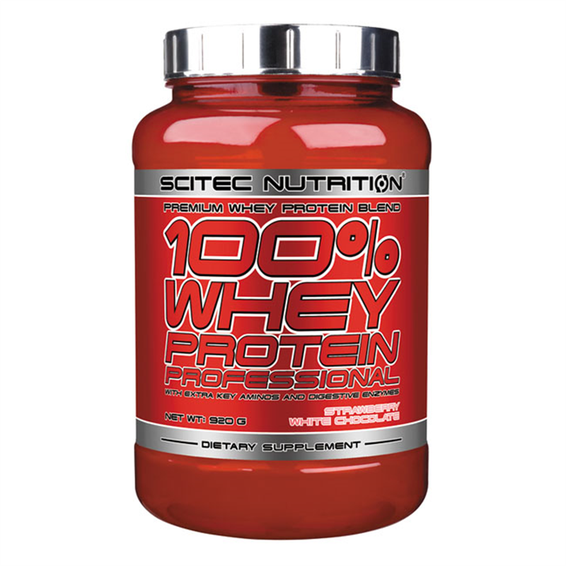 Scitec nutrition 100% Whey protein professional