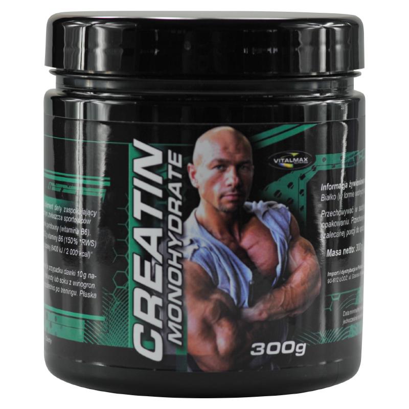 Vitalmax Creatin Monohydrate