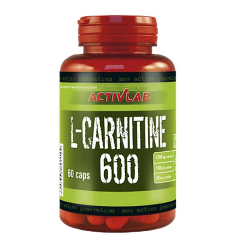 ActivLab L-Karnityna 600