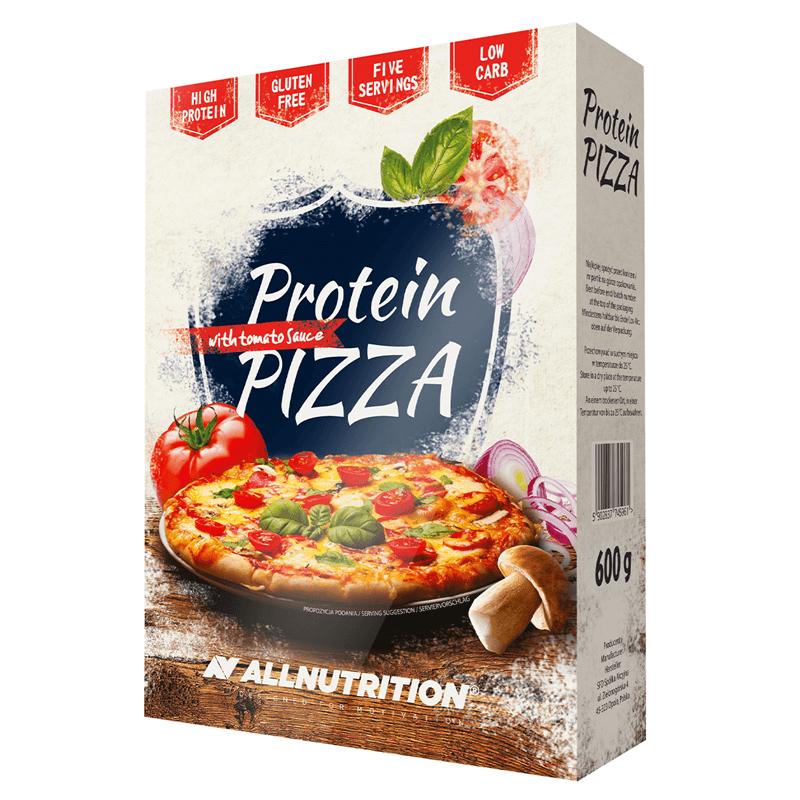 ALLNUTRITION Protein Pizza