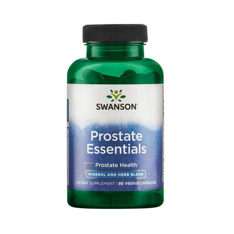 Swanson Prostate Essentials