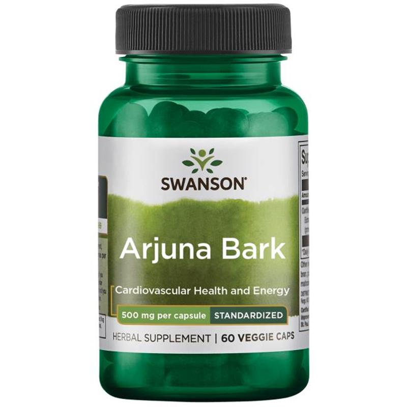 Swanson Arjuna Bark