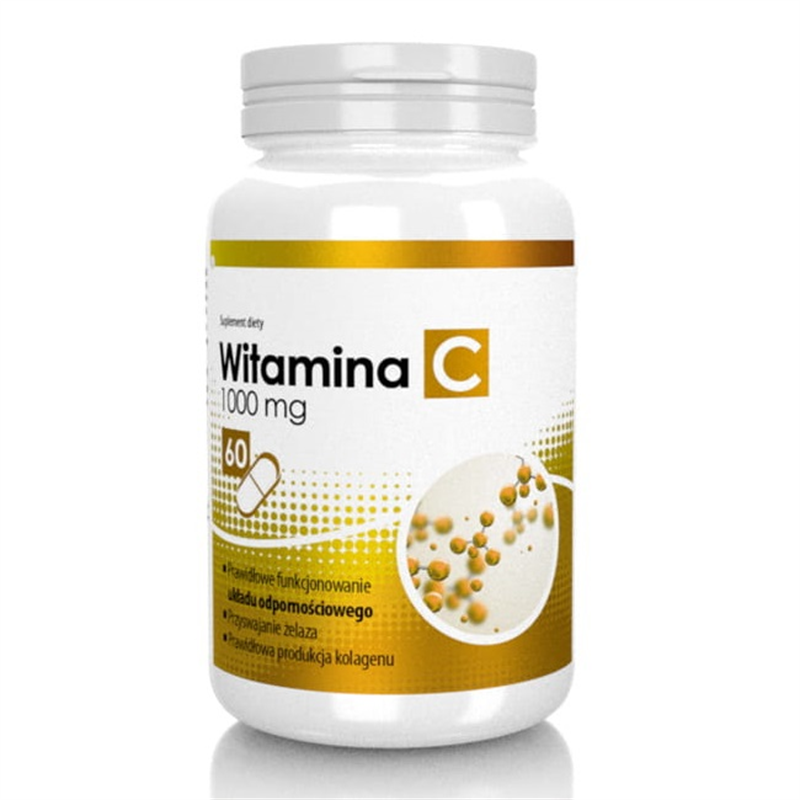 ActivLab Witamina C 1000 mg