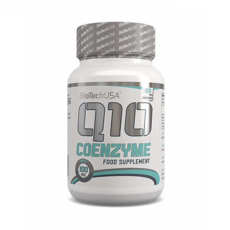 BioTechUSA Q10 Coenzyme