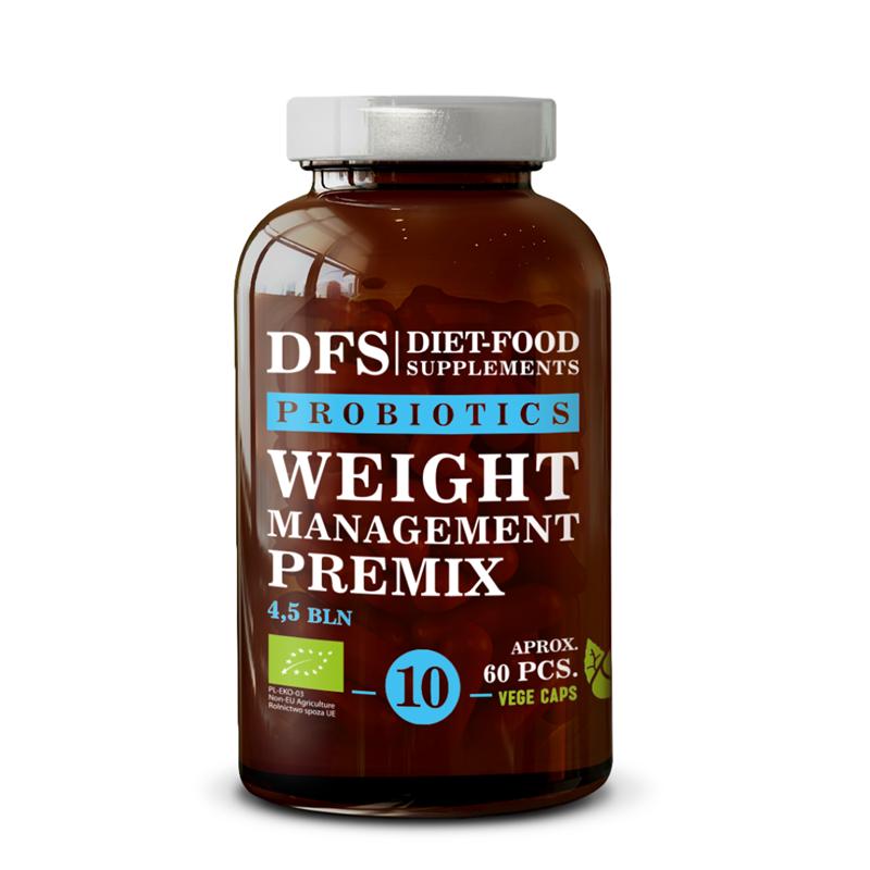 Diet Food WEIGHT MANAGEMENT PREMIX