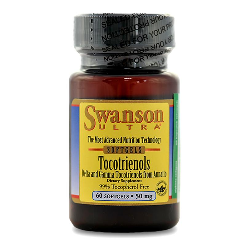 Swanson DeltaGold Tocotrienols