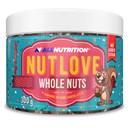 ALLNUTRITION Nutlove Wholenuts - Migdały W Ciemnej Czekoladzie 300g