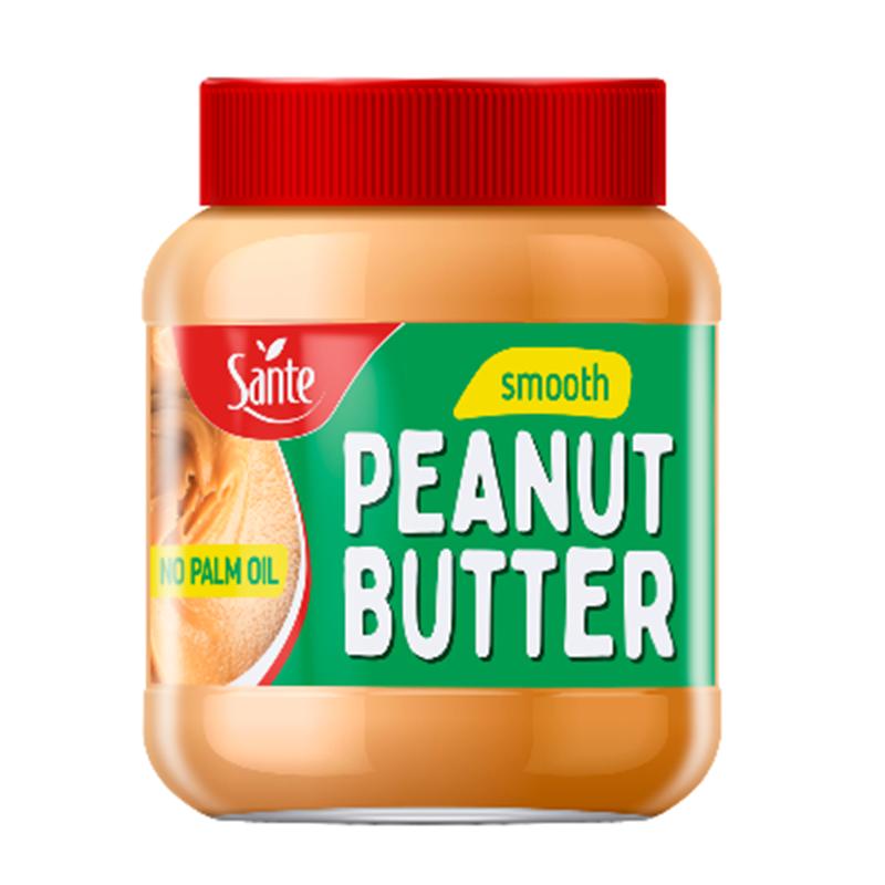 Sante Peanut Butter Smooth