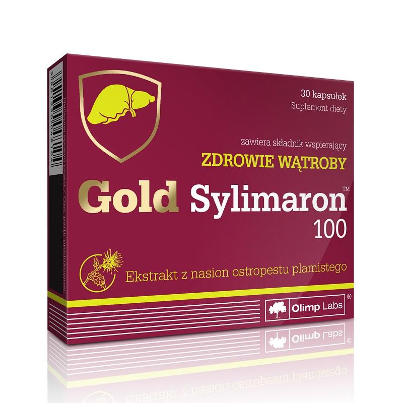 Olimp Gold Sylimaron 100