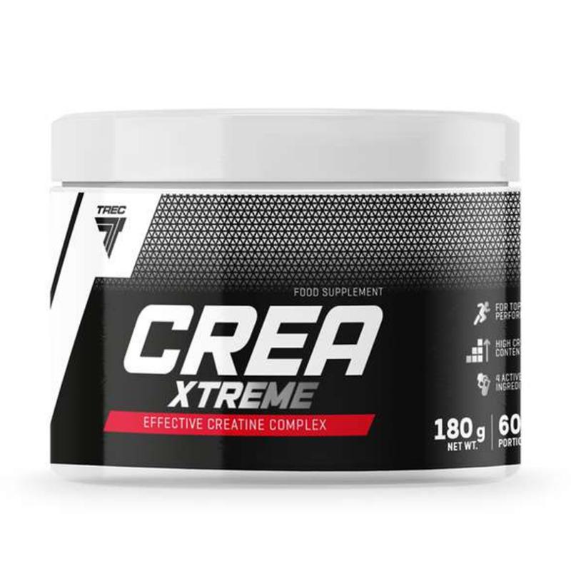 Trec CREA XTREME POWDER