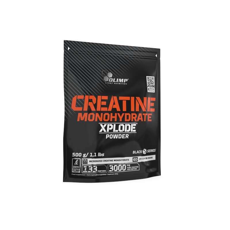 Olimp Creatine Monohydrate Xplode Powder