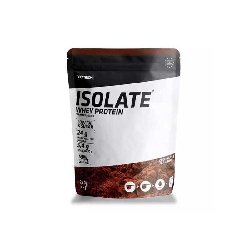 Decathlon Whey Protein Isolate
