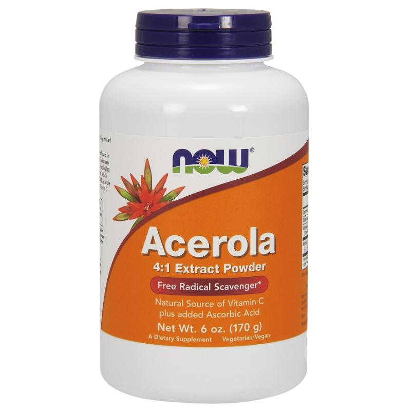 Now Acerola Powder
