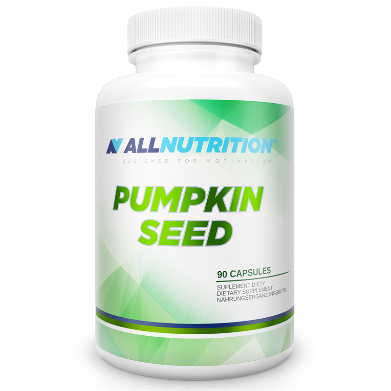 ALLNUTRITION Pumpkin Seed