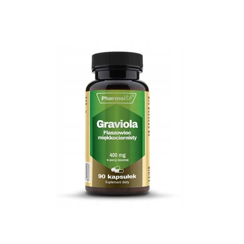 Pharmovit Graviola