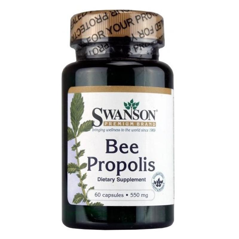 Swanson Bee Propolis