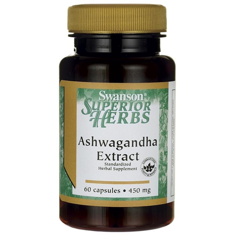 Swanson Ashwagandha Extract