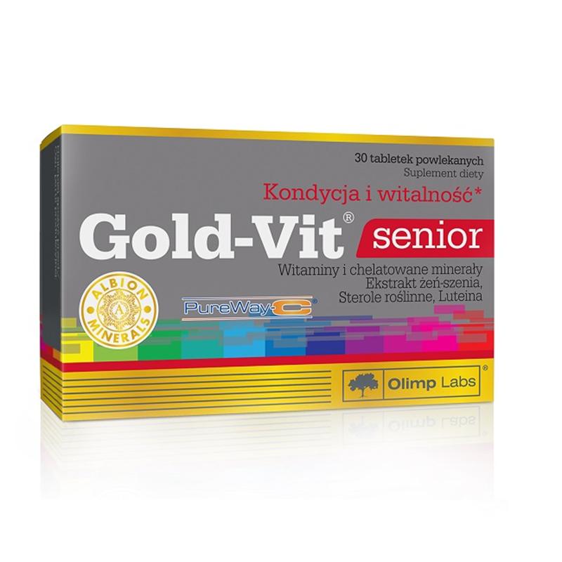 Olimp Gold-Vit senior