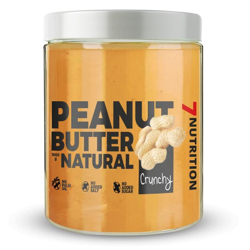 7Nutrition Peanut Butter Crunch