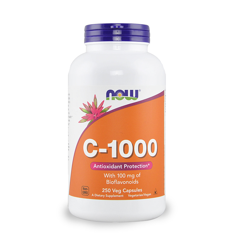 Now C-1000 Antioxidant Protection