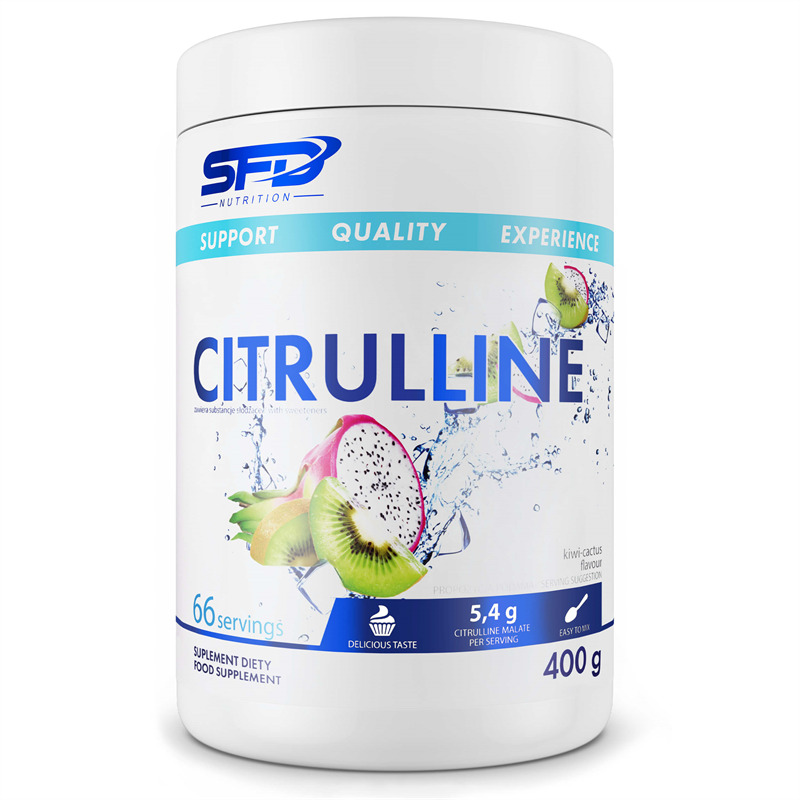 SFD NUTRITION Citrulline