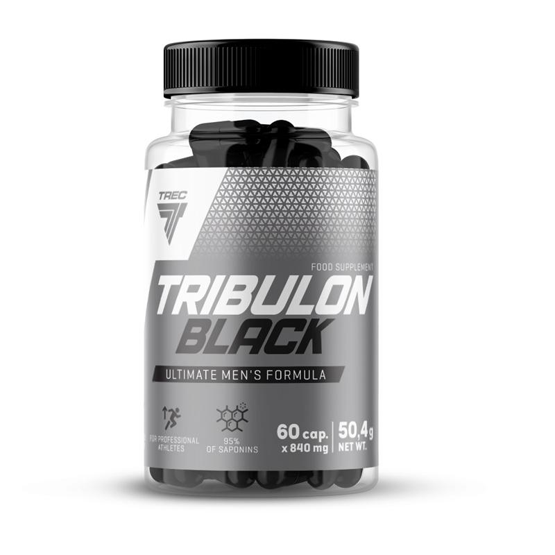 Trec TRIBULON BLACK