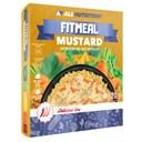 ALLNUTRITION Fitmeal Mustard 420g