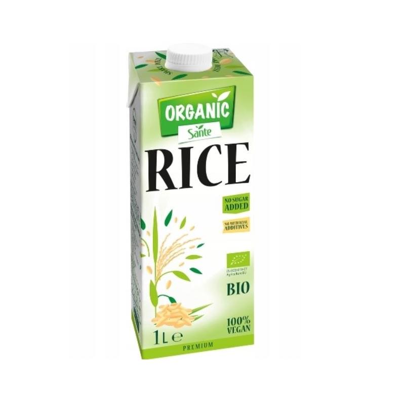 Sante Napój Organic Ryżowy