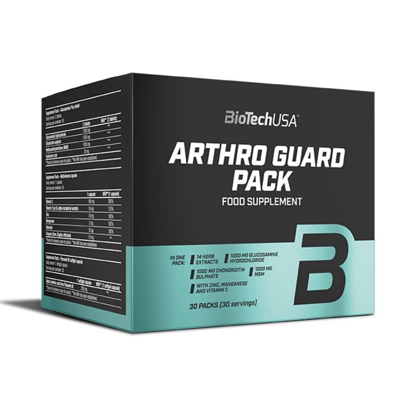 BioTechUSA Arthro Guard Pack