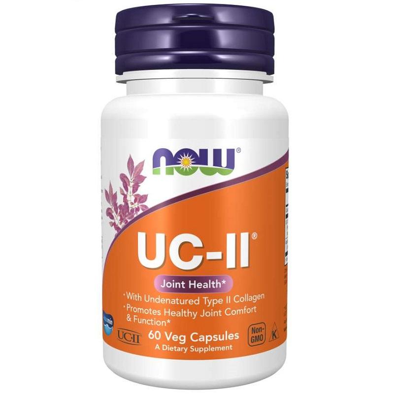 Now UC-II Type II Collagen