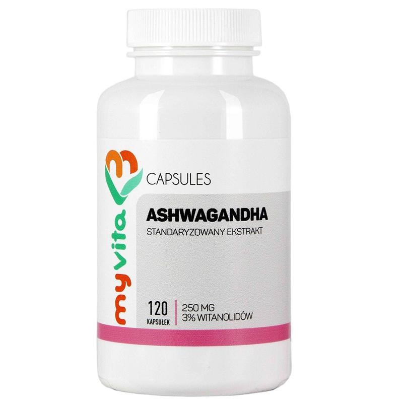 MyVita Ashwagandha