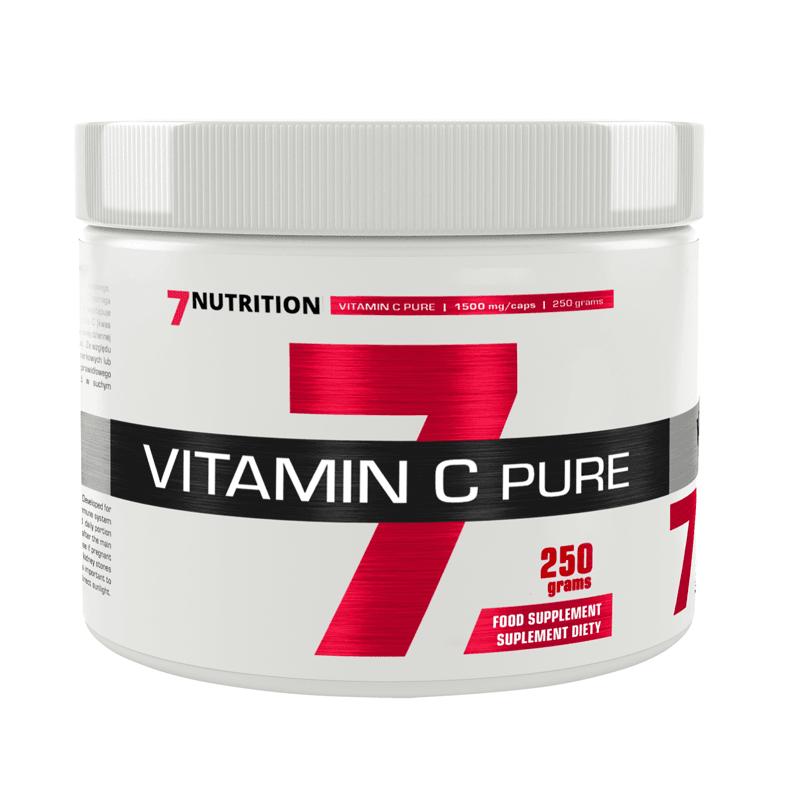 7Nutrition Vitamin C