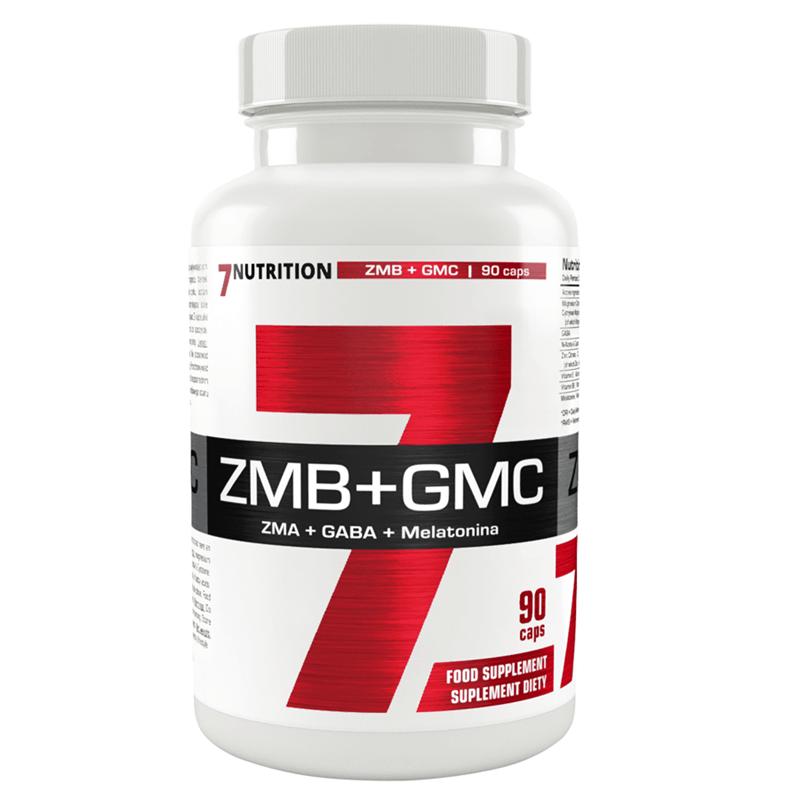 7Nutrition ZMB + GMC