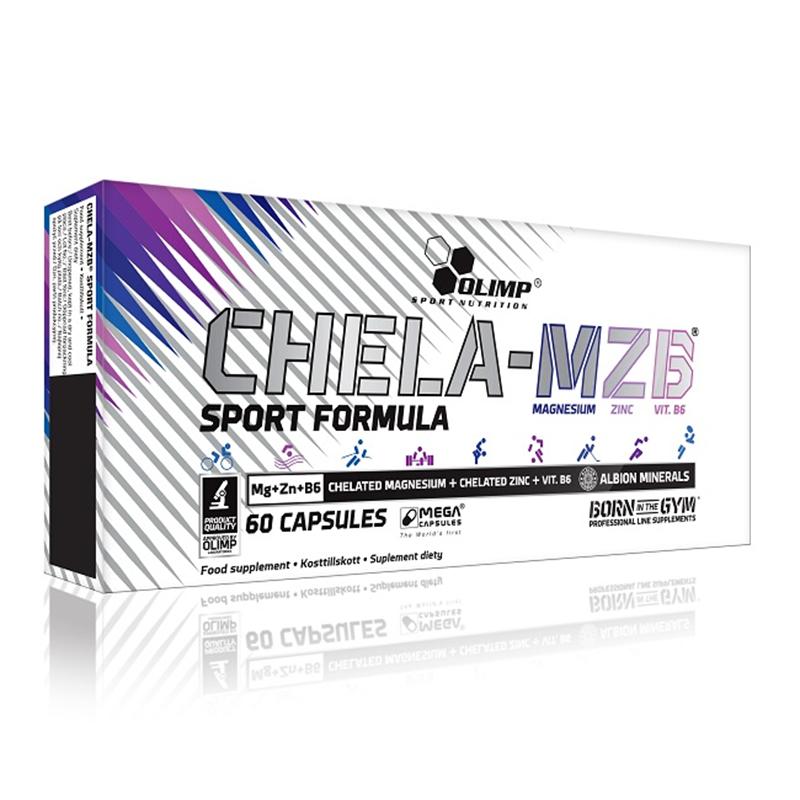 Olimp Chela MZB Sport Formula