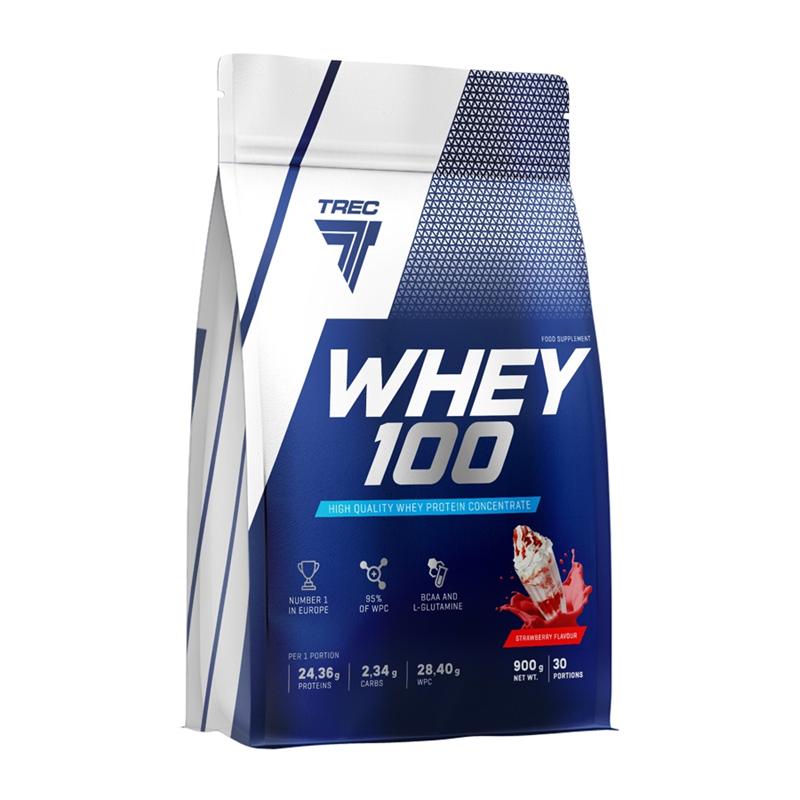 Trec Whey 100